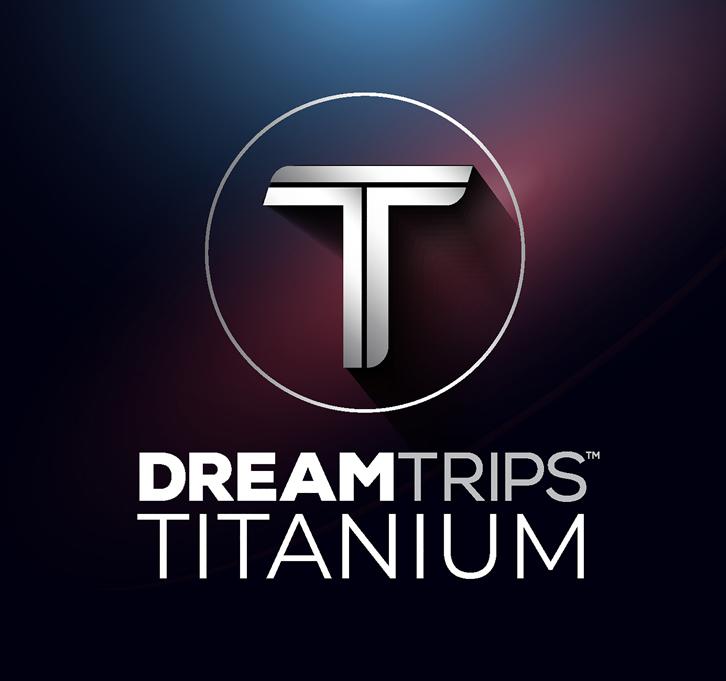 WorldVentures Introduces New Membership Tier: DreamTrips Titanium