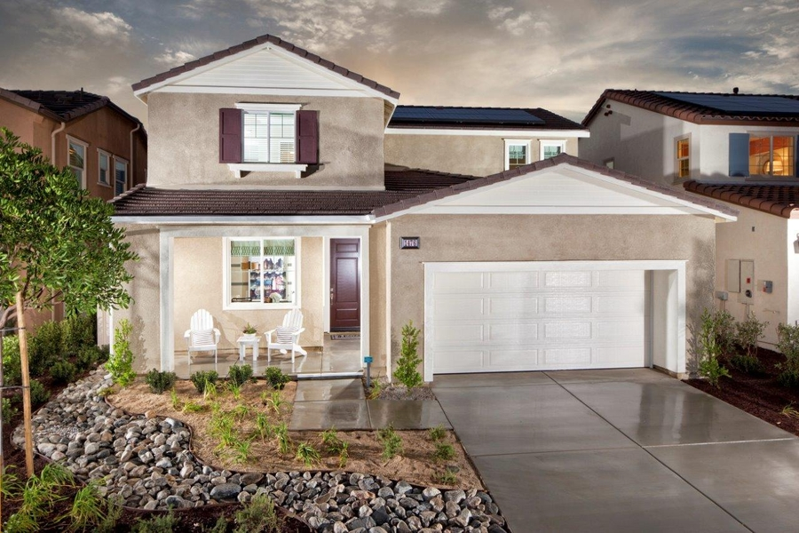 Model Homes Released for Sale at Pardee Homes' Elara in Master-planned Sundance