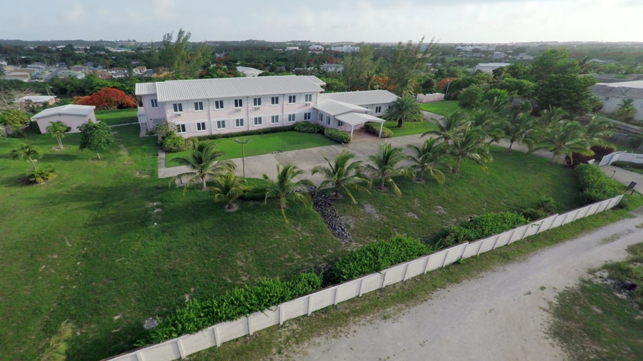 Northern Range Capital Completes $2.9m Financing for Bahamas Medical Center