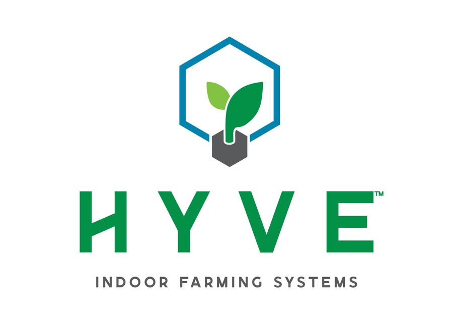 HYVE™ Indoor Farming System Website Enhanced to Include Online Ordering Option