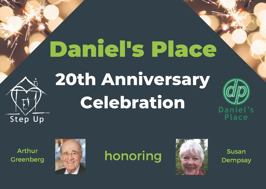 Daniel's Place 20th Anniversary Celebration