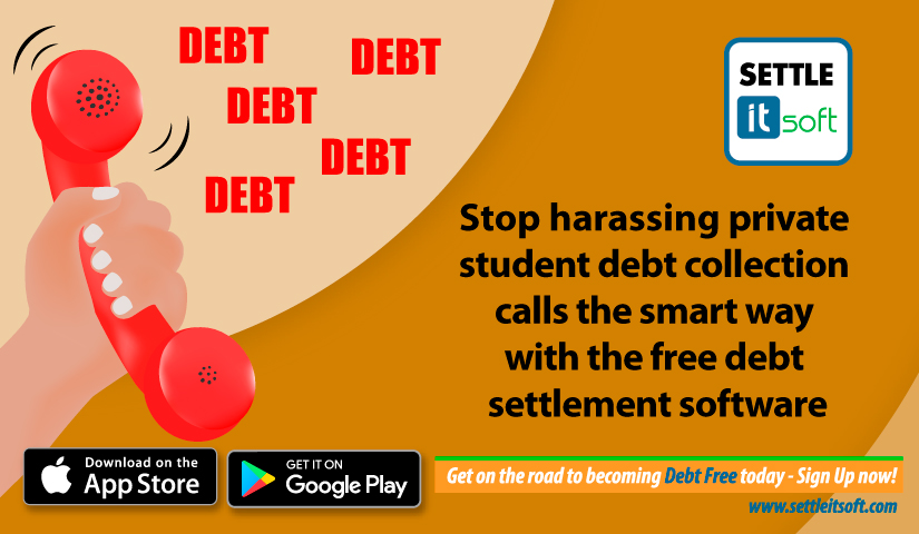 Student Loans Scams May End Via Free Debt Settlement Technology That Helps Protect Consumers Against Deceptive Debt Recovery Practices