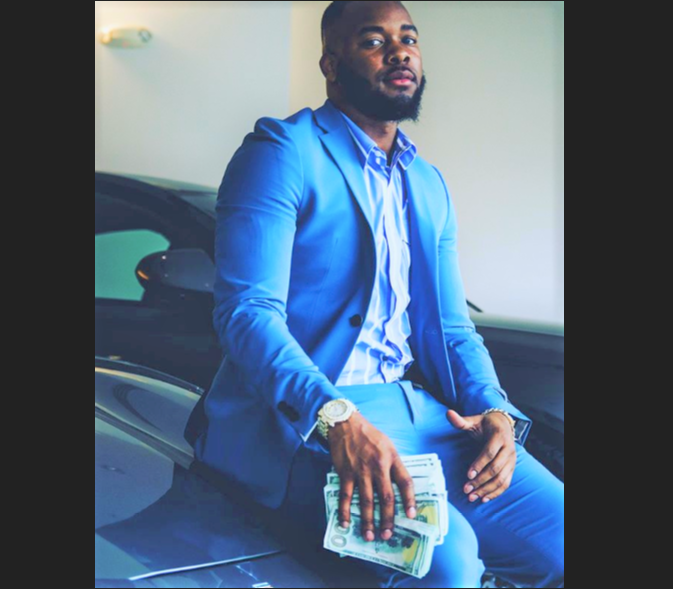 How Rasool Smith Went From Being Broke to Influencing The Lives of Hundreds of People