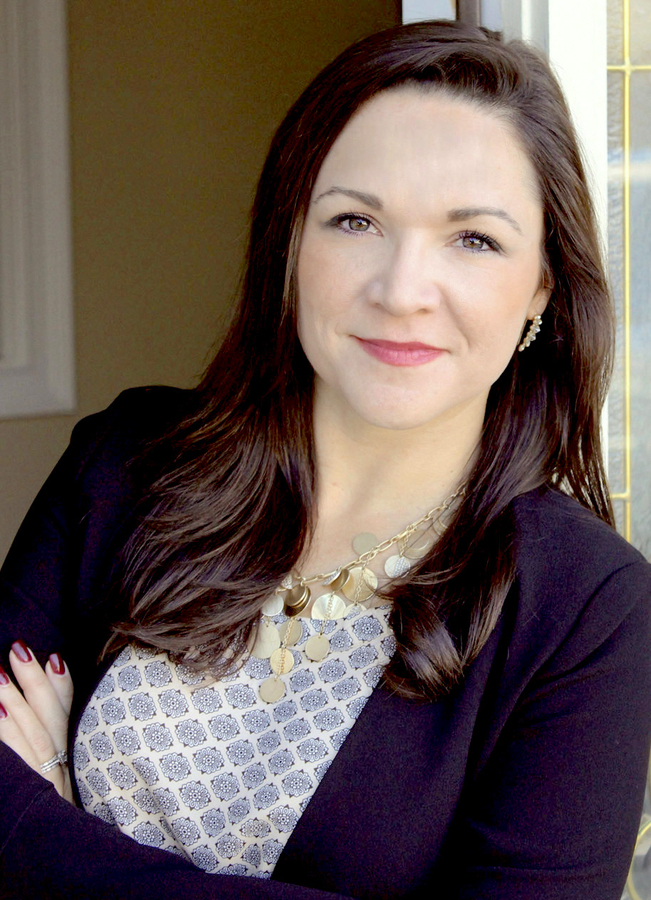 Sugar Hill Attorney Danielle Hudson Laughlin Earns Profit First Certification