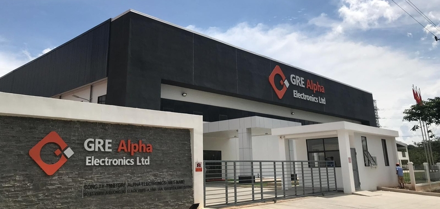 As Trade War Tensions Rise, GRE Alpha Expands its Manufacturing Presence in Vietnam