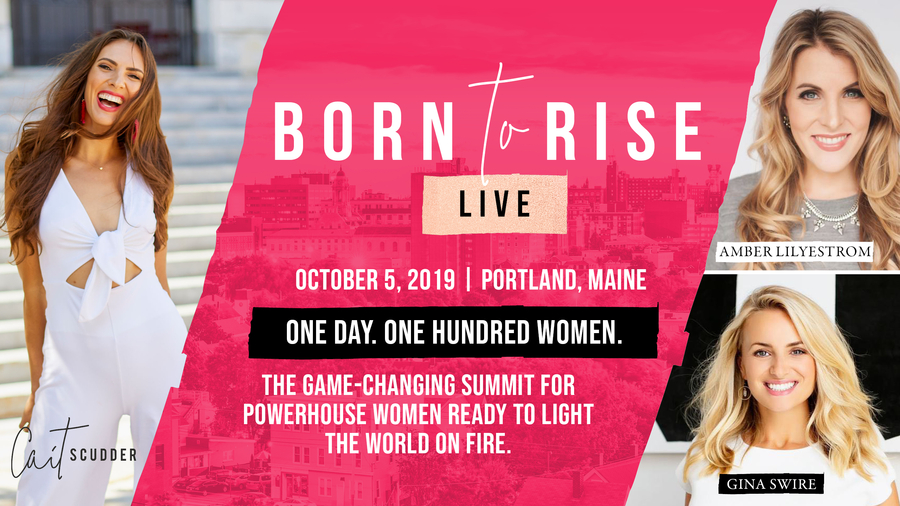 Forbes-Featured Business Coach Hosts New England's Premier One Day Personal Development and Business Summit for Women