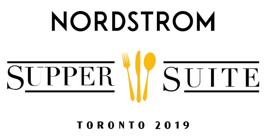 Nordstrom Supper Suite Pop-up Returns as Celebrity Destination at Toronto's Prestigious Film Festival