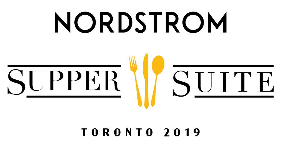 Nordstrom Supper Suite Pop-up Returns as Celebrity Destination at Toronto's Prestigious Film Festival