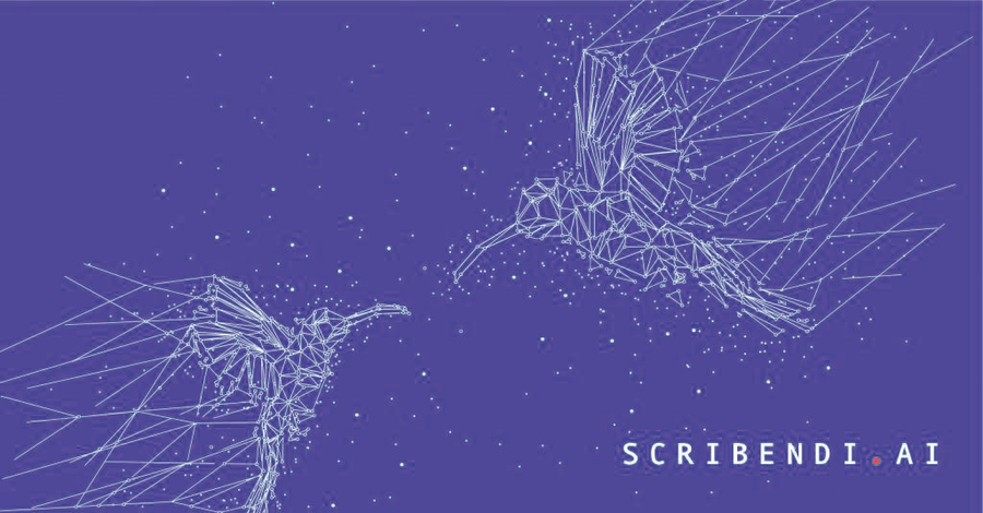 Scribendi Receives Federal Funding to Continue Developing Innovative Artificial Intelligence Technologies