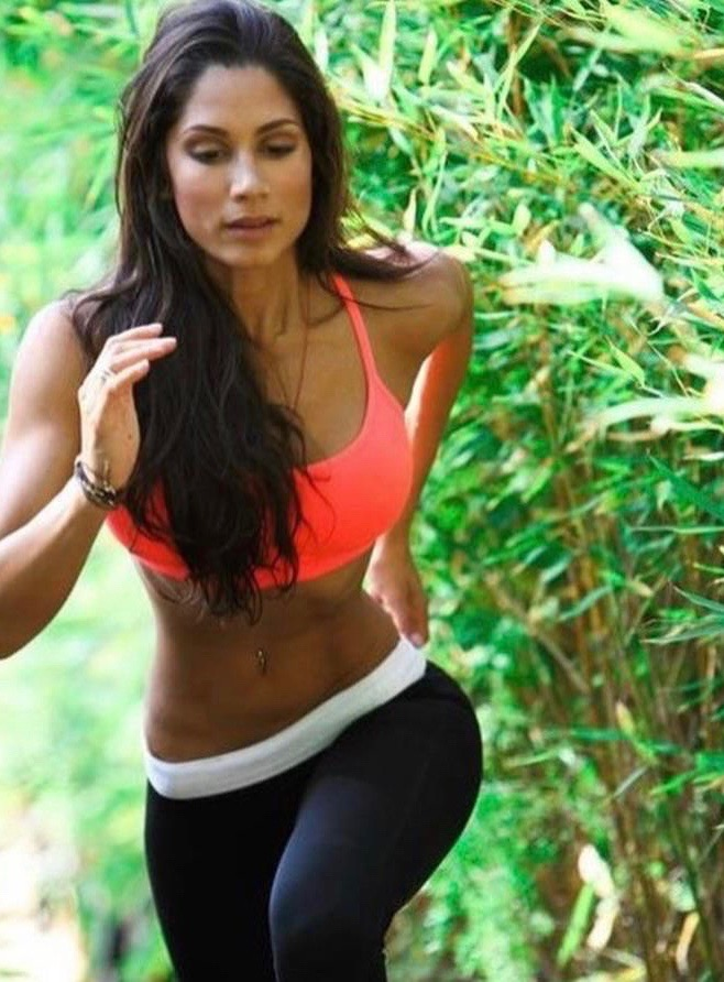 How Jolana Nika is Reshaping the Health & Fitness World