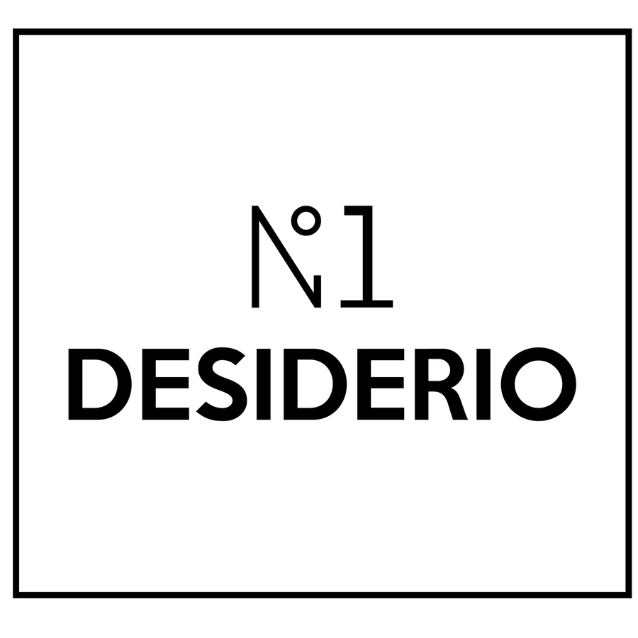 First DESIDERIO N°1 Art Lounge to Open in Vienna
