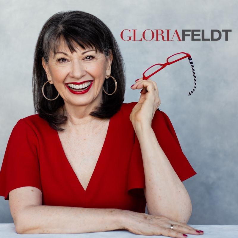 Gloria Feldt, Co-creator of Take The Lead, to Speak at Multiple Engagements Scheduled for Fall, 2019