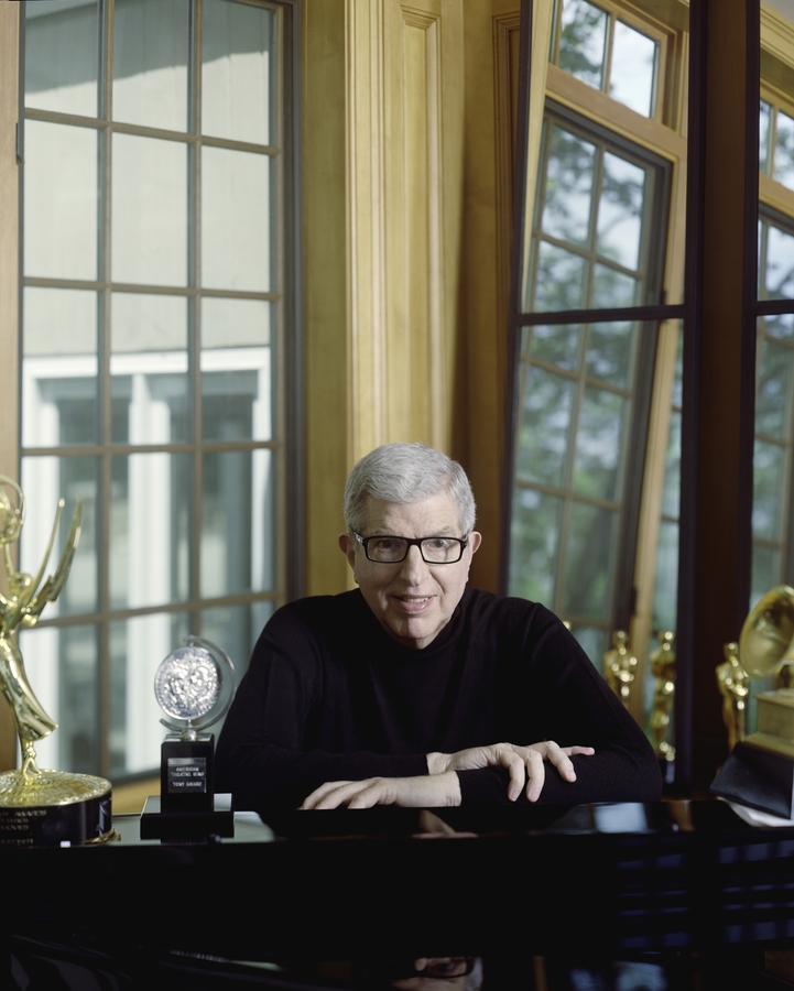 The Marvin Hamlisch International Music Awards to be Launched in New York on November 18, 2019