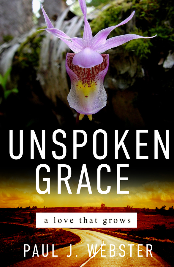 "Now Available: ""Unspoken Grace: A love that grows"" by Paul J. Webster"