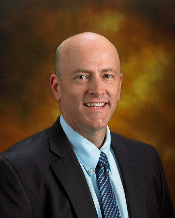 Lenny Lyons is Named New Administrator of Orem Community Hospital