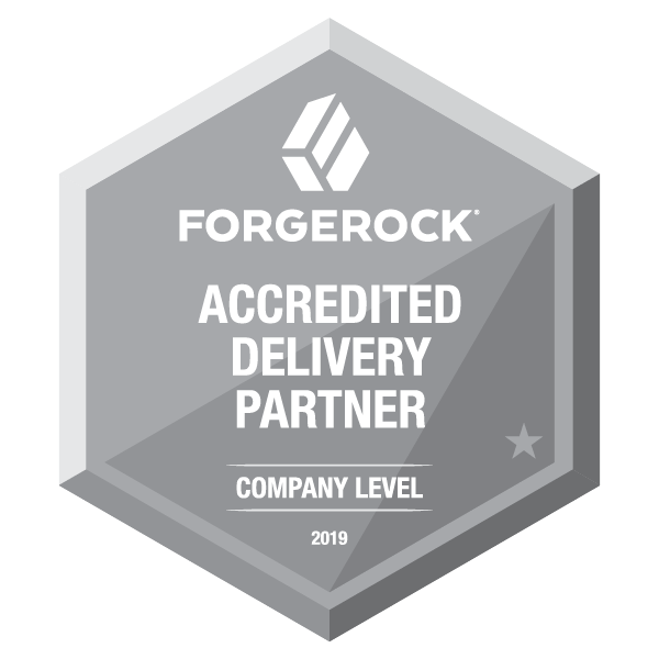 Identity Fusion, Inc Announces it Has Been Named an Accredited Delivery Partner (ADP) with ForgeRock