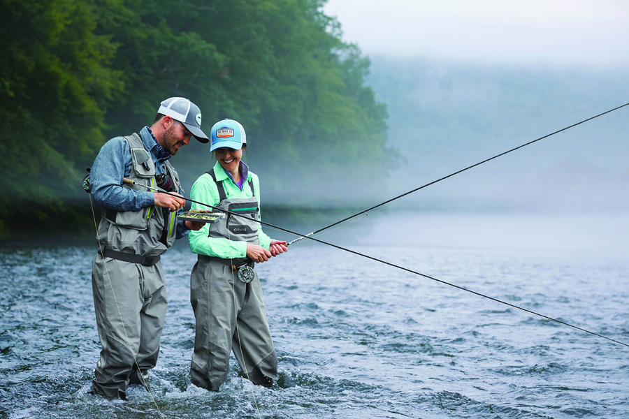AvidMax is Now Carrying Orvis