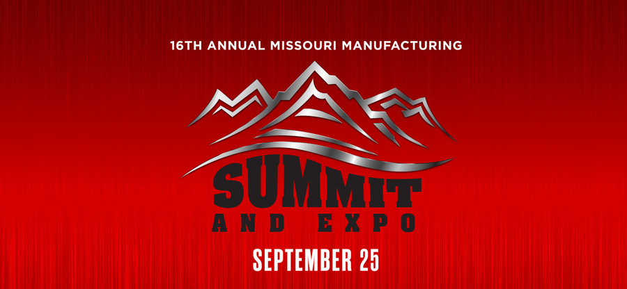 MAM to Host 16th Annual Missouri Manufacturing Summit & Expo in Independence, MO