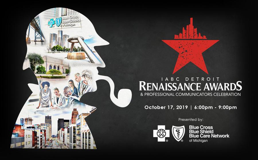 IABC Detroit Recognizes Top Communicators at 2019 Renaissance Awards Celebration Event Oct. 17