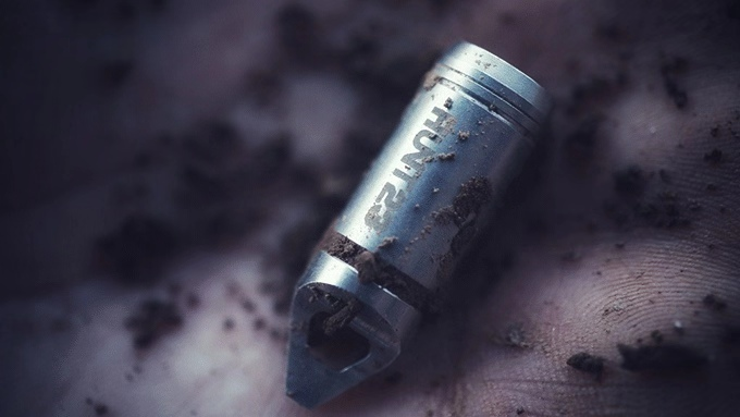 World's Tiniest Flashlight Multi-Tool Launches Kickstarter Campaign