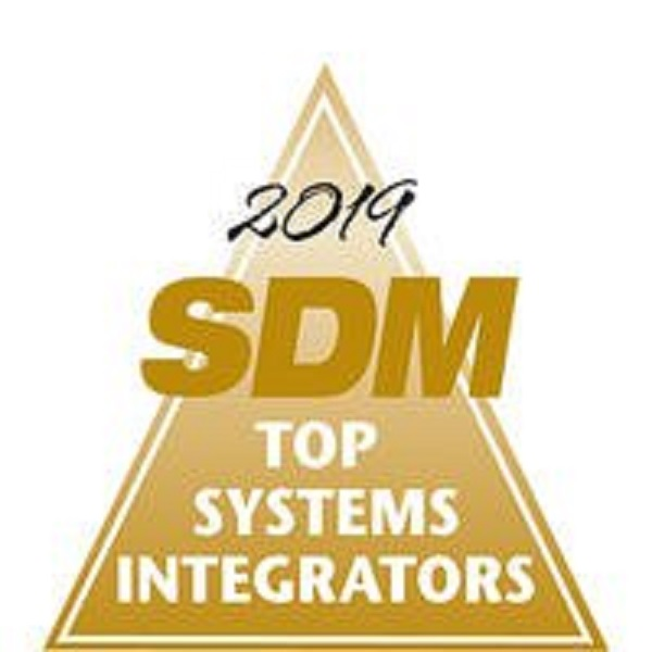 Richmond Alarm Debuts On The SDM Top Integrators List 2019
