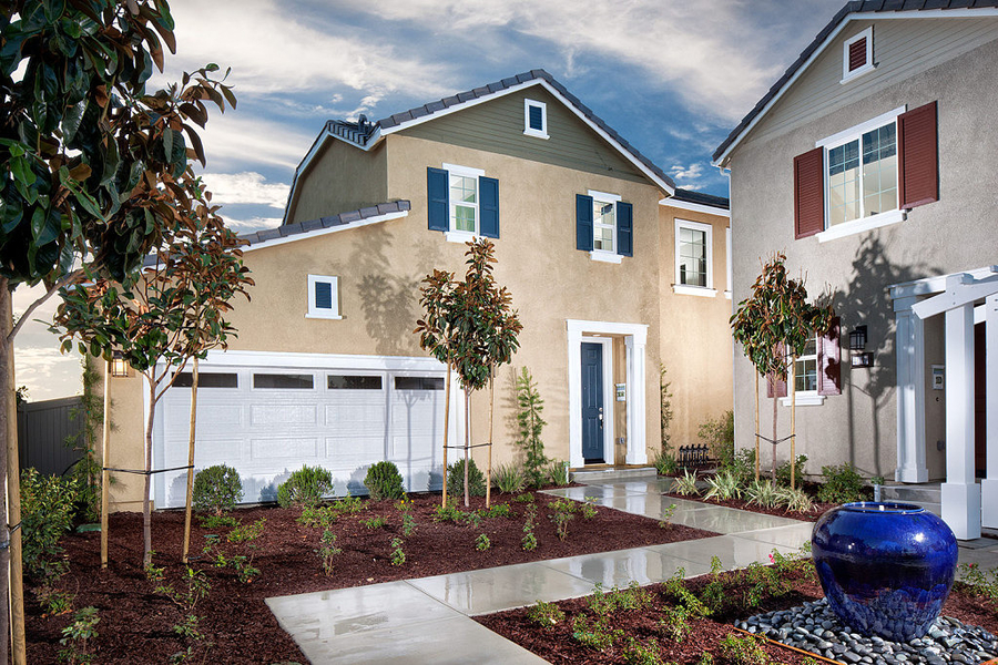 First-time Buyers Choose Alisio by Pardee Homes in Beaumont for Community and Schools