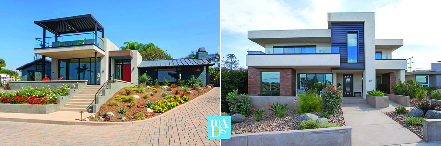 Jackson Design and Remodeling to Showcase Two Homes on The Modern Architecture + Design Society's Modern Home Tour October 12
