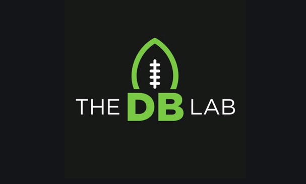 Coach Victor Rogers: The Founder of The DB Lab, Football's Most Elite Training Lab