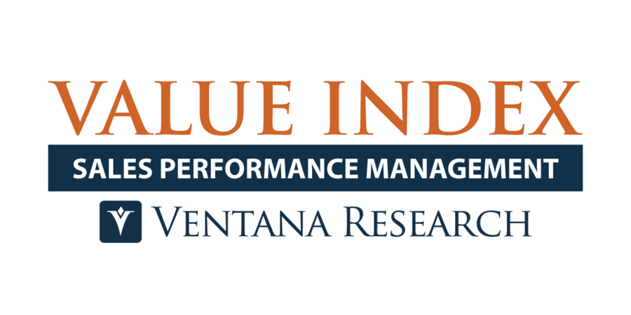 Ventana Research Releases Sales Performance Management Value Index