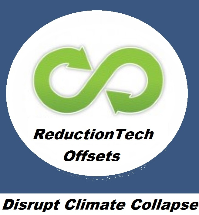 Kamloops, BC Startup Company is Responding to the Climate Emergency by Selling Carbon Offsets that Destroy all Greenhouse Gases with their Technology