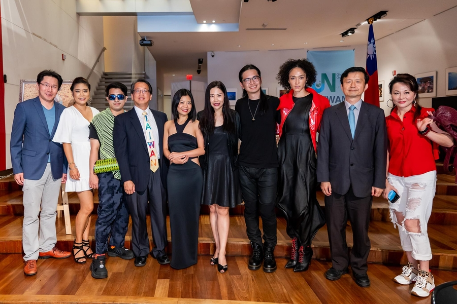 AsianInNY 11th Annual Fashion Show Stuns at NYFW. Now Accepting for Submission for AsianInNY 2020 Fashion Show!