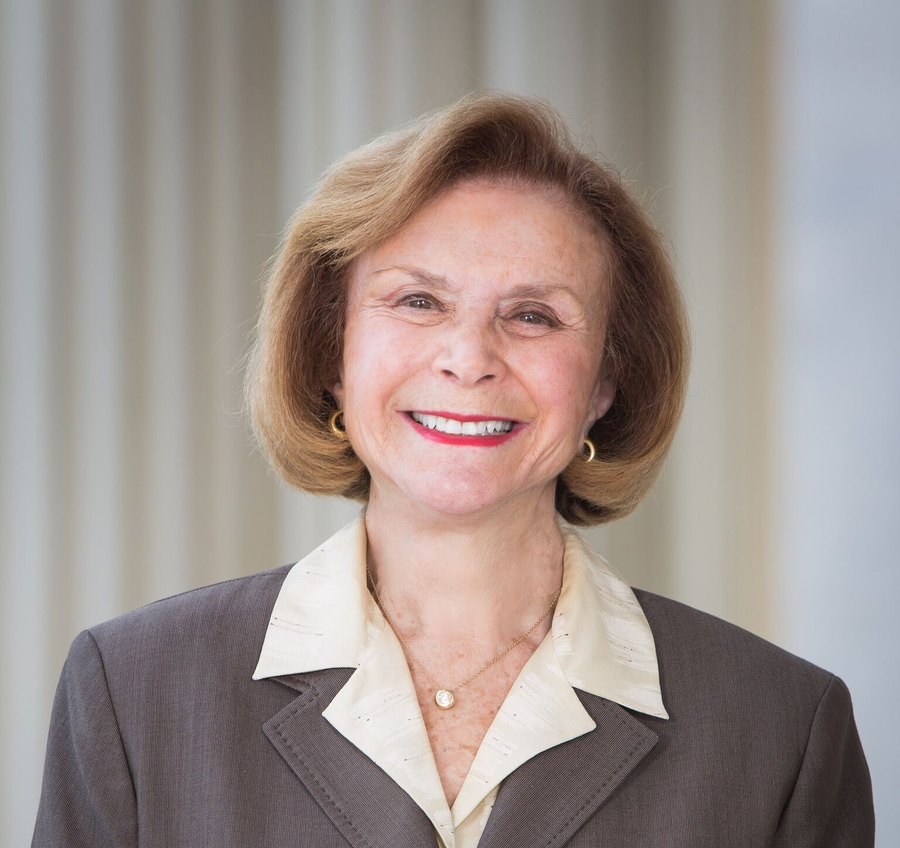 "Massachusetts State Senate President Emerita Harriette Chandler selected for National ""Outstanding Woman State Legislator Supporting the Arts"" Award"
