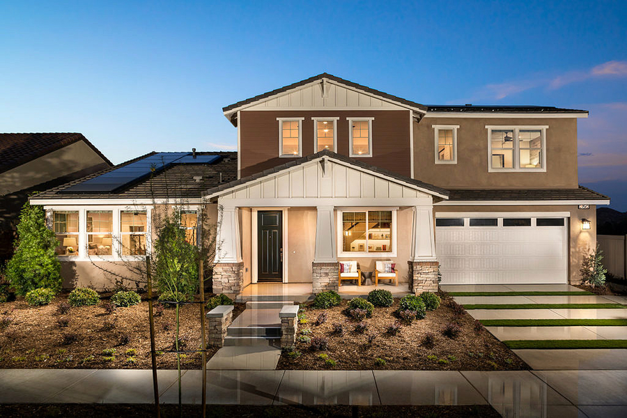 Pardee Homes Says Hello to Fall and to Exceptional Savings on New Homes in the Inland Empire