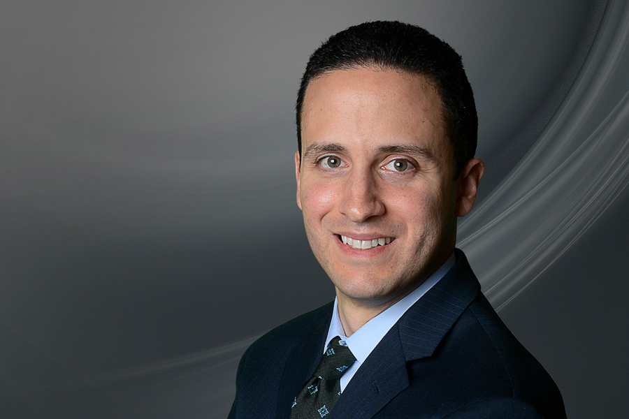 Dr. Joseph Giacometti, Oculofacial Plastic and Reconstructive Surgeon, Joins Northeastern Eye Institute
