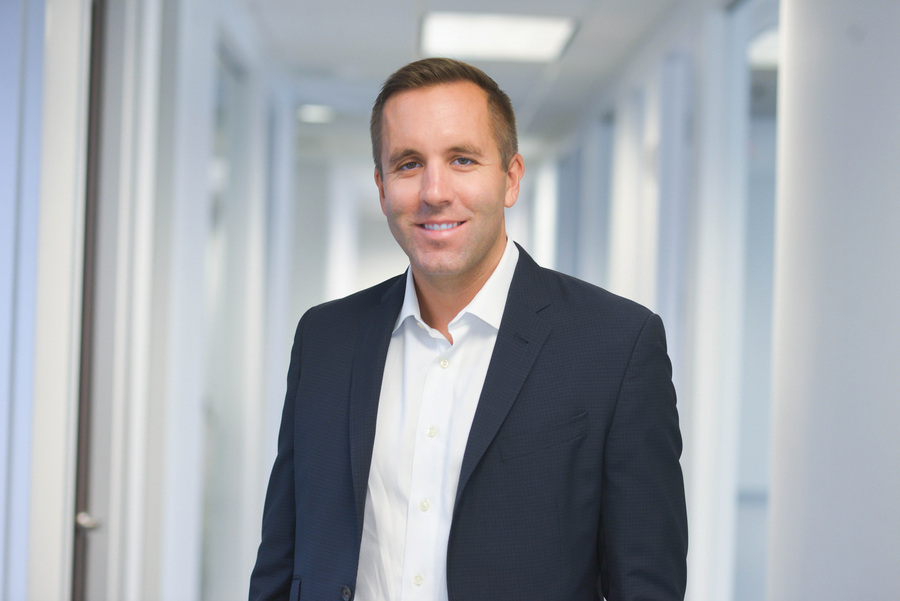 "Revenue Management Solutions' CEO Named to Tampa Bay Business Journal ""40 Under 40"""