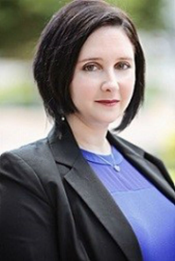 Laura Audra Moffett is recognized as Florida's Top Family Attorney by the International Association of Who's Who