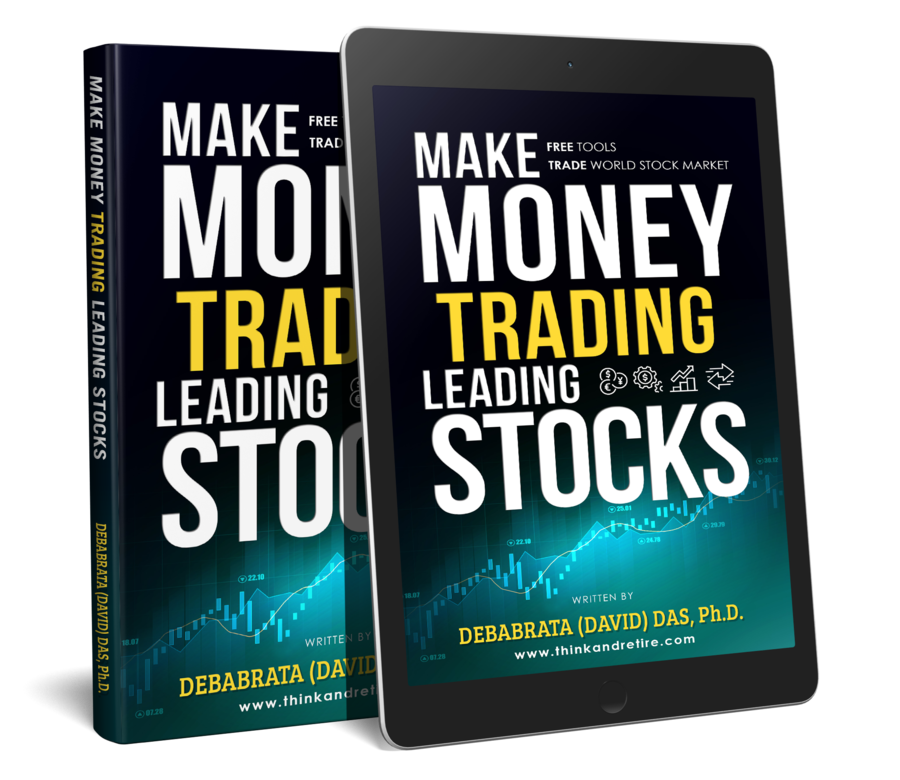 """Make Money Trading Leading Stocks"" debuts as #1 in Amazon's Hot New Releases in the ""Investing"" category"
