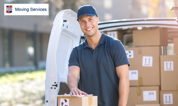 GTA Moving Services Hits the Market with 10 and 15% off Your Next Move
