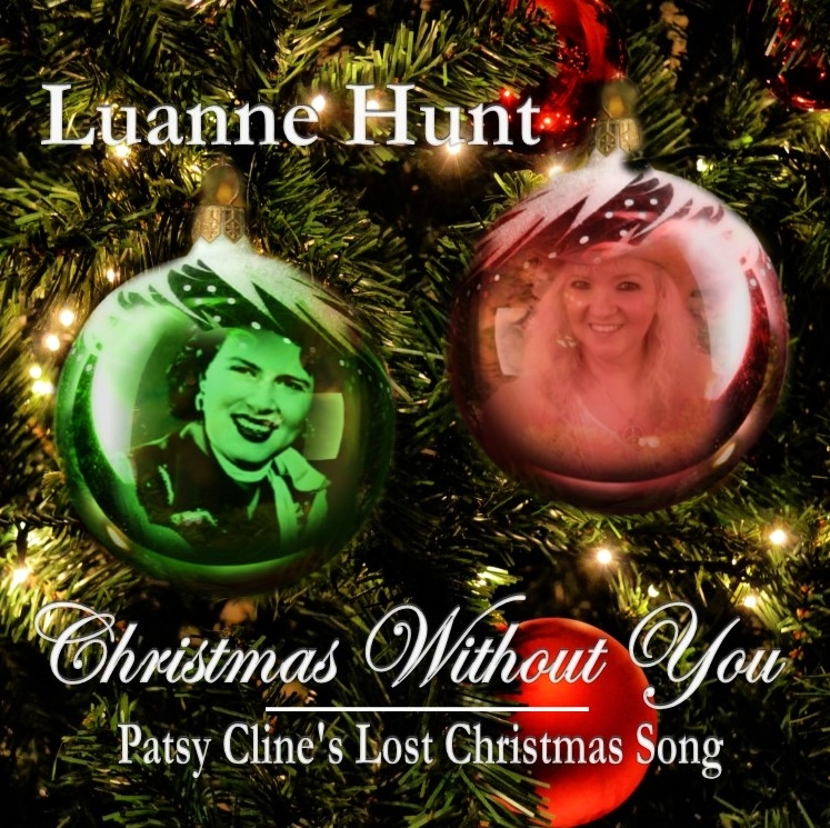 """Patsy Cline's Lost Christmas Song"" Celebrates 10 Successful Years on Radio, Social Media and Video Sharing Platforms"