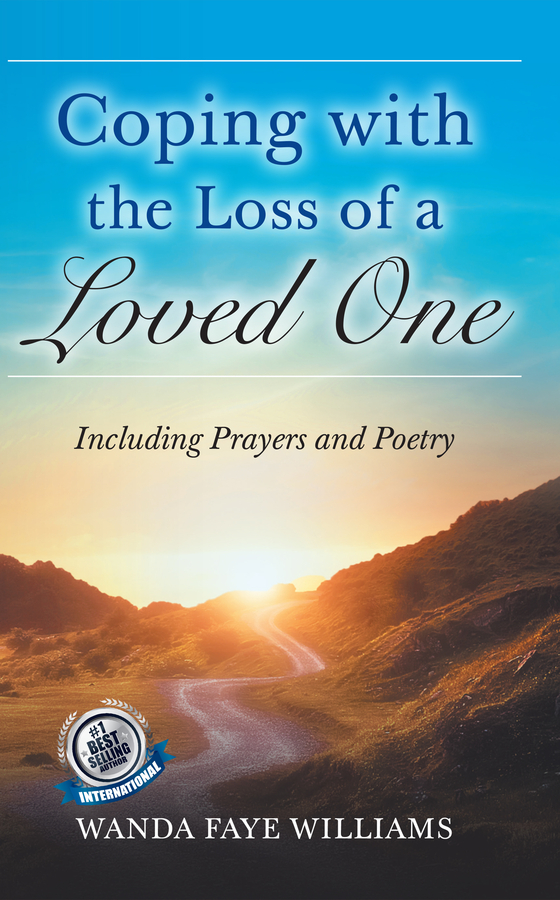 "Wanda Faye Williams Launches Her New Book ""Coping with the Loss of a Loved One"""
