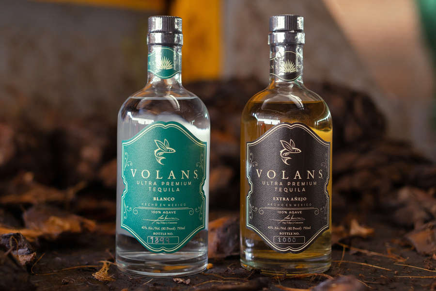 New Tequila Brand Wins Seven International Spirit Awards in 2019
