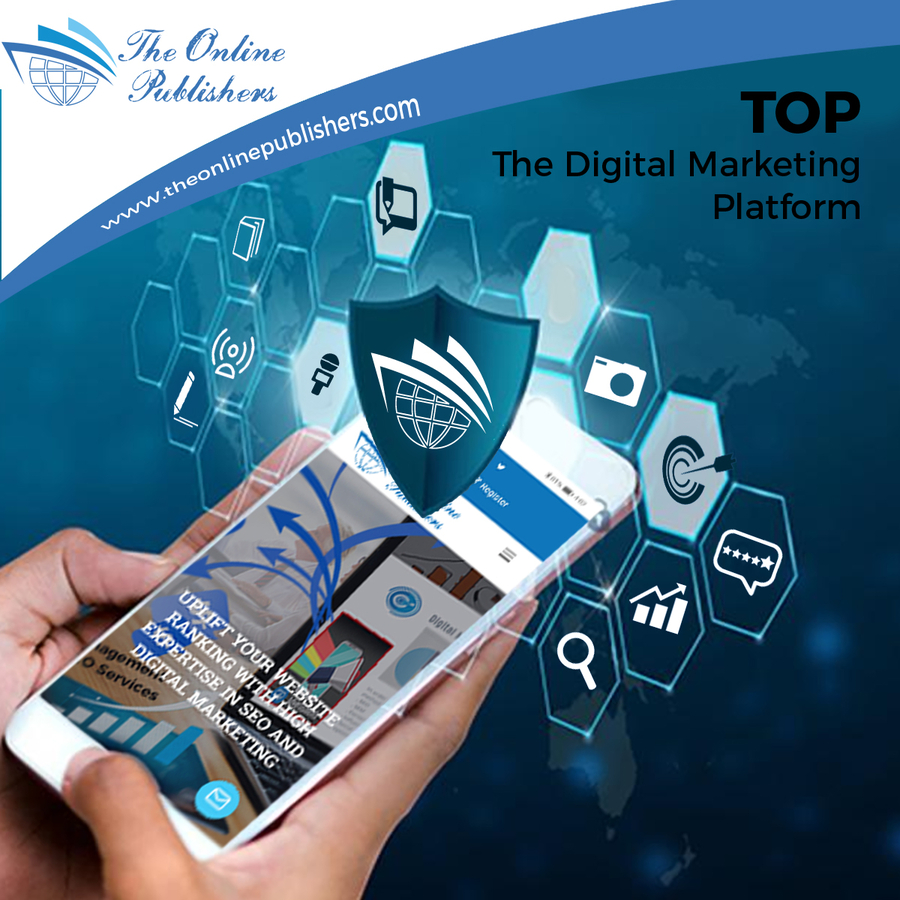 Online Publishers LLC Launches All-In-One Digital Marketing Platform