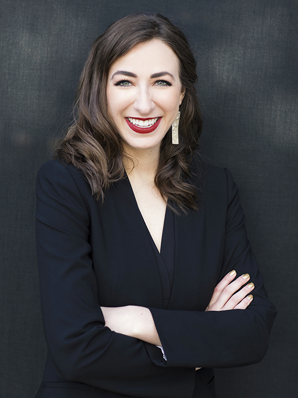 Kalamazoo Symphony Orchestra Names New Executive Director