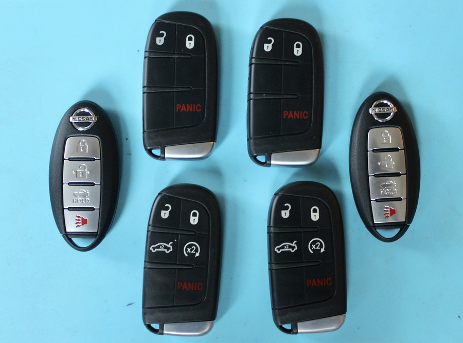 BG Locksmith Started Offering Car Key Replacement Services in Bowling Green KY