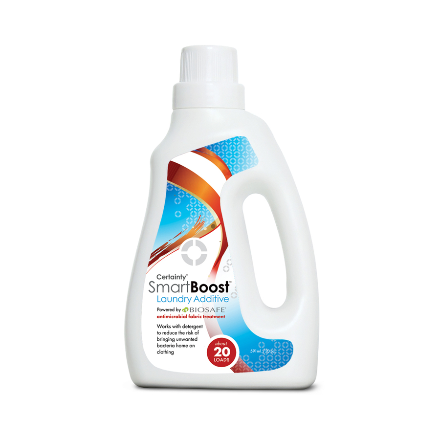 With Its Smell Challenge, Certainty® SmartBoost™ Laundry Additive Aims to Win the Hearts and Noses Of Customers