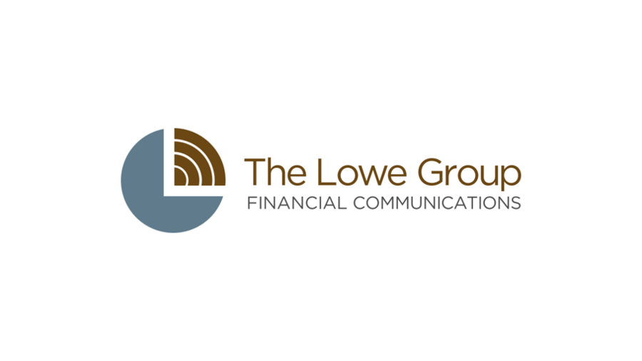 "The Lowe Group Awarded ""Best Communications and PR Firm 2019"" by Fund Intelligence"