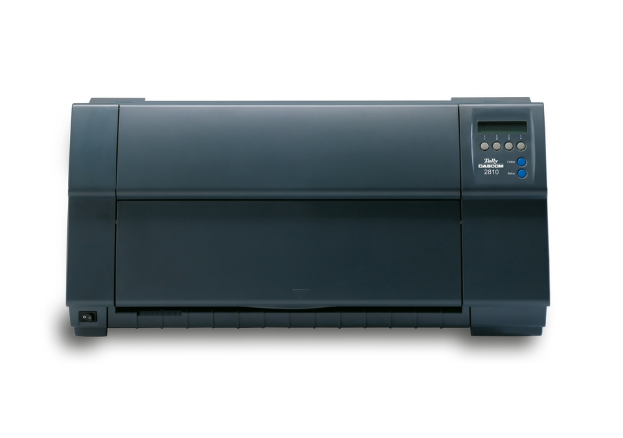 DASCOM Americas Announces New Serial Impact Printers
