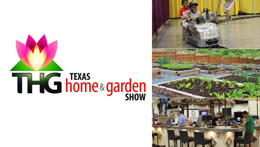 Texas Home & Garden is Giving their Show Series a New Creative Direction