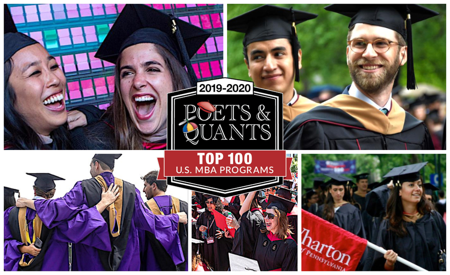 Poets&QuantsTM Ranks the Top US MBA Programs for 2019-2020