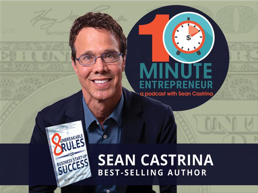 The Ten Minute Entrepreneur Podcast Is Taking Entrepreneurs By Storm